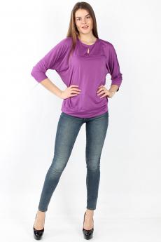 Новинка: блузка цвета фуксии Bast